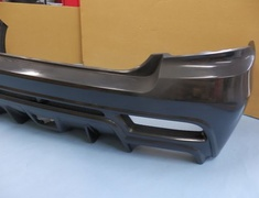 82232DM1200 Prova - GV - Rear Bumper