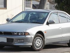 Mitsubishi - OEM Parts - Legnum