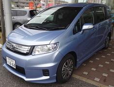 Honda - OEM Parts - Freed