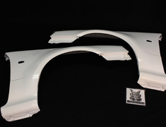 Skyline - R34 GTT - ER34 - ER34 4 door Front fender Nissan - R34 Skyline - ER34 - 4 Door only Front fender