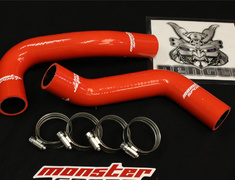 Monster Sport - Radiator Hoses