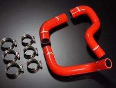 Swift Sport - ZC32S - Colour: Red - Pieces: 3 - 265501-4850M
