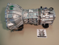 Land Cruiser - HZJ79L - Toyota  HZJ79L Transmission - 33030-6A414