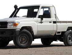 Toyota - Land Cruiser & OEM Parts