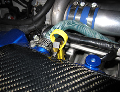 R's Racing Service - Oil Level Gauge Hook