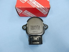89452-24020 Toyota - Chaser/Mark II - JZX100 Series 1 - Throttle Position Sensor
