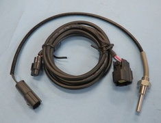 16401922 Greddy - Multi D/A Gauges - Oil / Water Temperature Sensor, Harness Set - 1/8PT - 1.5m