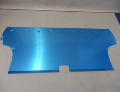 EVO III - CE9A - A7508-A - Mitsubishi - EVO I-III - CD9A/CE9A - Rear Partition Panel