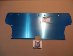 A73051-A Mitsubishi - EVO IV-VI - CN9A/CP9A - Pear Partition Panel