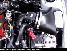 Colt Speed - Ram Air Intake - EVO IV-VI