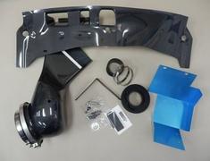 EVO X - CZ4A - CSD0104-034 Mitsubishi - EVO X - CZ4A - Ram Air Intake