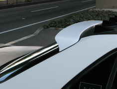 URAS - R34 Skyline - Roof Spoiler - 4 Door