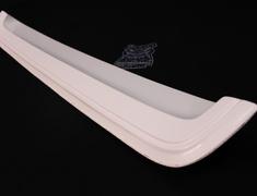 Skyline - R34 25GTT - ER34 - Roof Spoiler - Material: FRP - ER34 Roof Spoiler 2DR