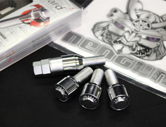 KYO-EI - Bull Lock Reguard - Wheel Bolts