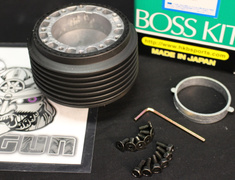 ON-110C HKB Sports - NISSAN BOSS KIT