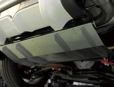 Toyota - 86 - ZN6 - Rear Diffuser