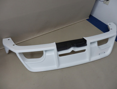 86 - ZN6 - Rear Bumper Spoiler - Colour: Non-painted - MS343-18002-00