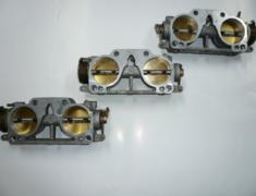 RB26DETT - Upgraded Throttle Body Service - Diameter: 49mm (factory: 45mm) - NO25RB26THROTTLE