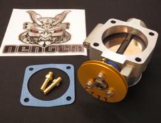 180SX - RS13 - for GReddy Plenum - Diameter: 80mm - SR20DET