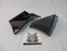 86 GT - Toyota 86 GT ZN6 Uras Mud Guard for 86 Carbon (Made to Order 4 weeks)
