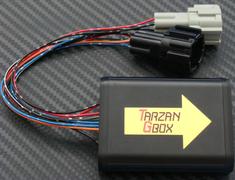 Do Luck - Tarzan G-Box