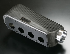 J's Racing - S2000 - SPL Induction Box
