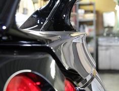 Top Secret - R35 Carbon Trunk