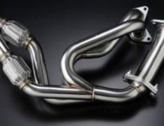 86 GT - ZN6 - 10510601 - Toyota 86 DBA-ZN6 - Subrau BRZ DBA-ZC6 EX Manifold Circuit Spec ( 6MT/6AT for OE)