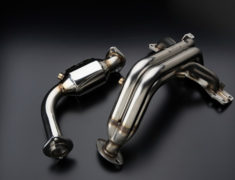 Swift Sport - ZC31S - Exhaust Manifold & Front Pipe Set - 10694001