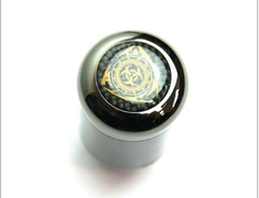 RE Amemiya - Carbon Shift Knob - 400g