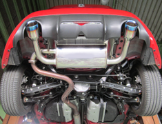 Greddy - Comfort Sports GTS - Toyota 86