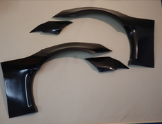 17010212 Toyota - 86 - ZN6 - Rocket Bunny Wide Front Fender