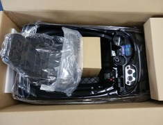 Battery car Nissan Skyline GT-R R34