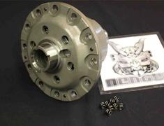 GTR - R35 - KLNR02 - Nissan - GTR - R35 - Hybrid Spec. Traction Control LSD, Rear