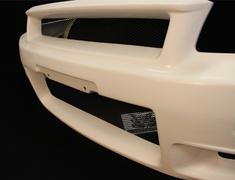 62020-RNR45 Nissan - R34 Skyline GTR - BNR34 - Nismo Front Bumper - (does not include bottom lip) se