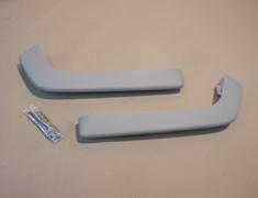 Skyline GT-R - BNR34 - Rear Under Spoiler Set - Construction: FRP - Colour: Unpainted - 85050-RSR45