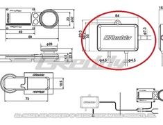 15900552 Solenoid valve for new Profec