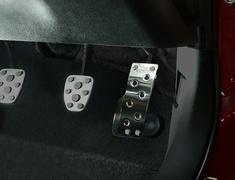 Cusco - Accelerator pedal