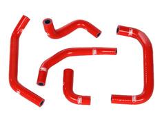 Samco - Breather Hose Kit - Honda Civic FN2