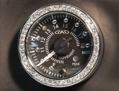 SA720-01 Voltmeter