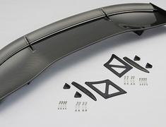 J's Racing - Honda S2000 3D GT WING