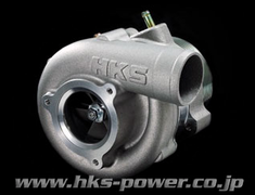HKS - GT Supercharger Pro Kit