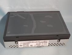 Nissan - GTR R35  Multi Fuction Display unit