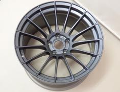 Enkei - RS05RR - Gunmetal