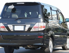 Toyota - OEM Parts - Alphard (AGH30)