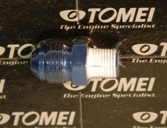 185105 Tomei Adjustable Fuel Regulator - Fitting AN6 1/8NPT