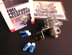 185002 Tomei Adjustable Fuel Regulator - Type L