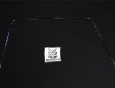 Skyline - R32 GTR - BNR32 - Rear Window Moulding Fastener - Category: Exterior - 79780-04U15