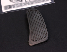 Skyline - R32 GTR - BNR32 - Accelerator Pedal Pad - Category: Interior - 18016-89918