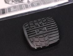 Skyline - R32 GTR - BNR32 - Clutch Pedal Pad - Category: Interior - 46531-05U00